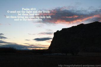 Psalm43.3